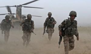 El Gobierno aprueba que las Fuerzas Armadas cuenten con paramédicos