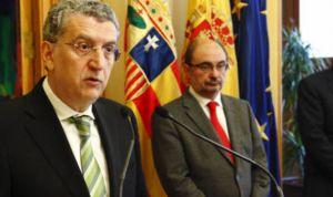 El Gobierno aragonés destinará 14,5 millones a mejoras en la sanidad