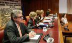 El Gobierno colabora con la AIRef en la revisión del gasto farmacéutico