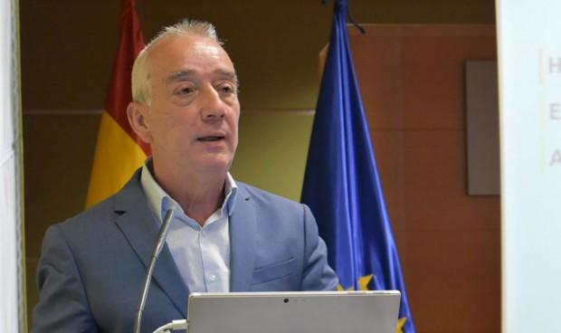 El Gobierno descarta riesgo sanitario por gases y cenizas en La Palma