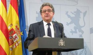 El Gobierno destina 5,5 millones para la sanidad catalana