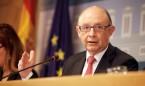 Hacienda devolverá a los sanitarios el 50% de la extra de 2012 este mes