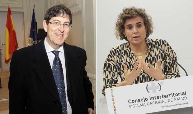 El Gobierno duda si la carrera profesional de Murcia es constitucional
