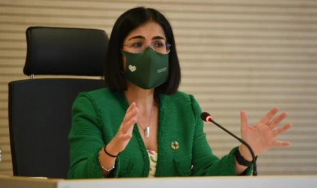 El Gobierno estudia volver a liberalizar el precio de las mascarillas