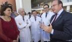 El Gobierno murciano recibe 130 propuestas para su Pacto por la Sanidad