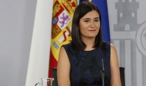 La exministra de Sanidad Carmen Montón, nueva embajadora en la OAE