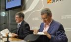 El Gobierno 'paraliza' la OPE extraordinaria de Aragón hasta marzo