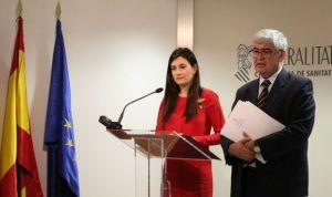 El Gobierno publica los nuevos salarios de los sanitarios valencianos