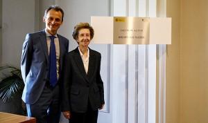 El Gobierno quiere conceder la Medalla de Investigación a Margarita Salas