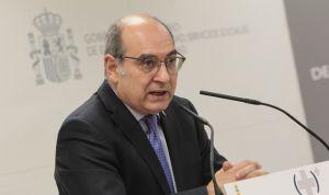 El Gobierno reforma el mapa sanitario del País Vasco