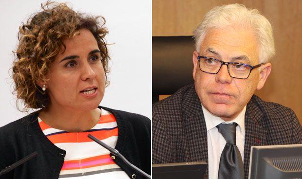 El Gobierno responde al PSOE sobre la reciente campaña de vacunación