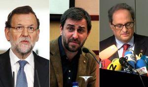 El Gobierno 'suspende' el nombramiento de Comín como consejero de Salud