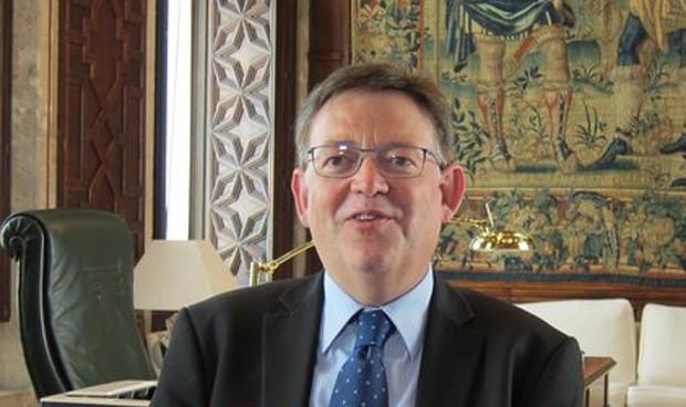 Comunidad Valenciana convocará una OPE anual hasta 2019