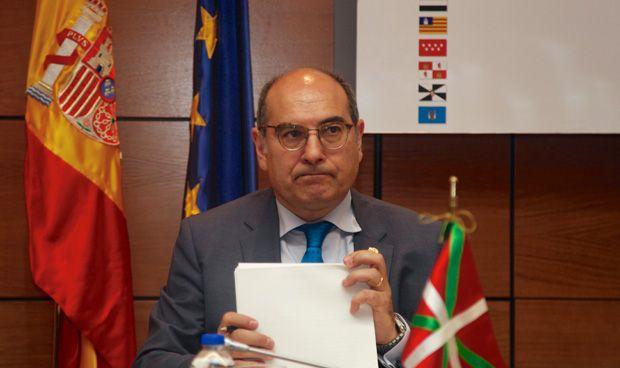 El Gobierno vasco amplía las ayudas al copago a colectivos vulnerables