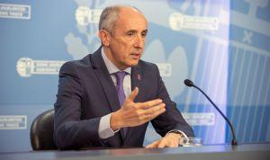 El Gobierno vasco deja las OPE de Osakidetza en manos de la Fiscalía