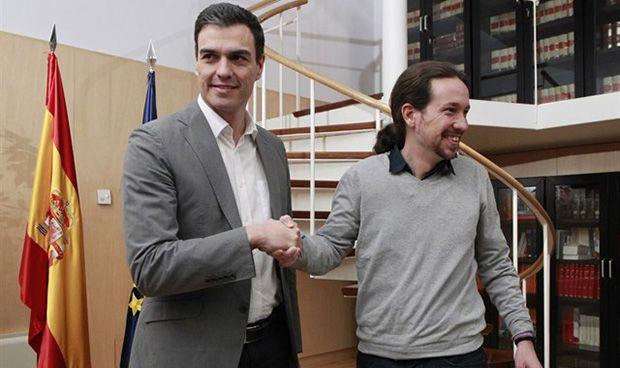 El Gobierno y Podemos acercan posturas para eliminar el copago farmacéutico