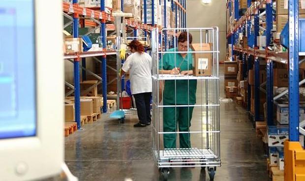 El Govern liquida facturas pendientes a proveedores por 6,3 millones