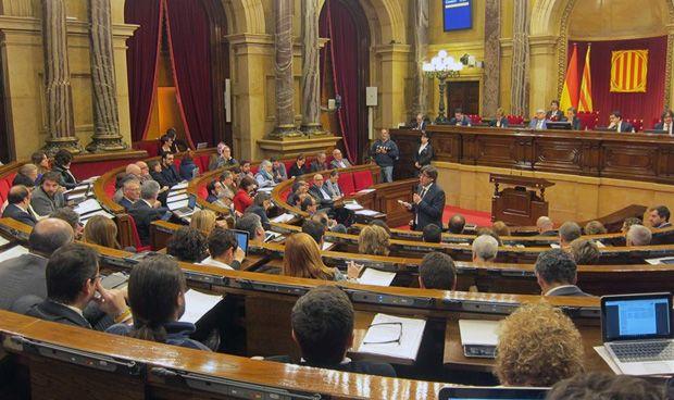 El Govern quiere dejar las leyes separatistas de Comín para después del 1-O