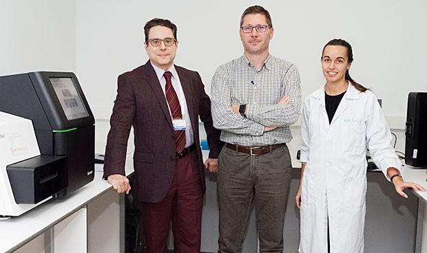 El Gregorio Marañón da un paso adelante en la Medicina Personalizada