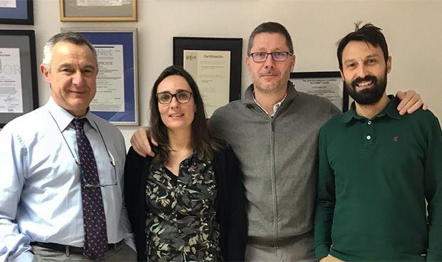 El Gregorio Marañón desarrolla un modelo que mejora el trasplante de médula