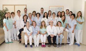 El Gregorio Marañón, distinguido por su atención personalizada en Oncología
