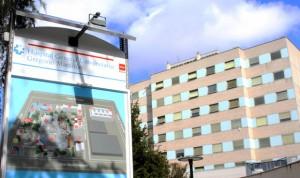 El Gregorio Marañón es el hospital más elegido en el 'top 100' del EIR