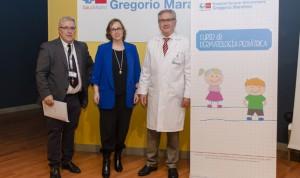 El Gregorio Marañón forma a 400 pediatras en Dermatología infantil