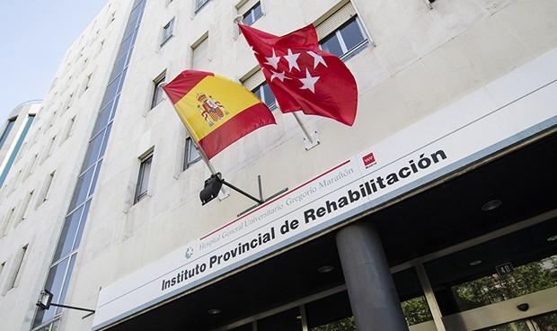 El Gregorio Marañón potencia la atención geriátrica con la reforma del IPR