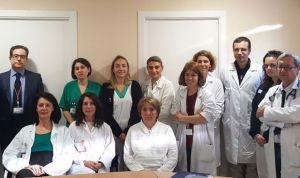 El Gregorio Marañón, premiado por sus tests genéticos para cáncer de mama