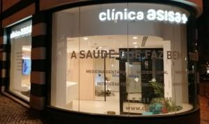 El Grupo Asisa abre en Lisboa su primera clínica en Portugal