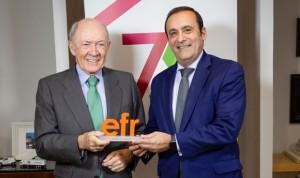 El Grupo Cofares, reconocido como 'empresa familiarmente responsable'