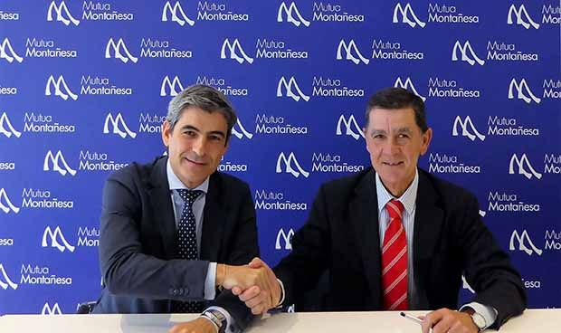 El Grupo Igualatorio alcanza un acuerdo de colaboración con Mutua Montañesa
