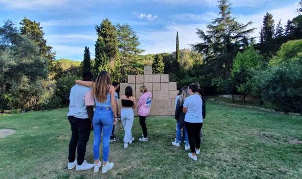 El Grupo Ita lanza la campaña 'Destruyendo estigmas, derribando muros'