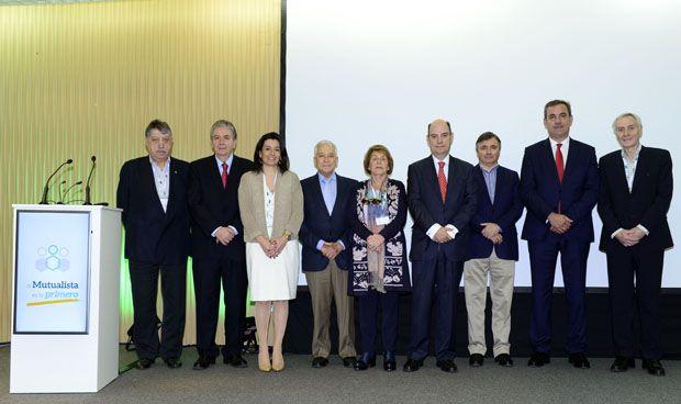 El grupo PSN prioriza al mutualista en su estrategia para el 2018