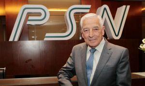 El grupo PSN Sercon presenta su nueva página web