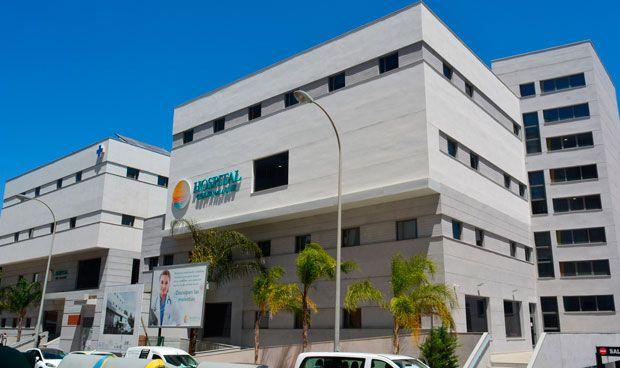 El grupo Quirónsalud adquiere el Hospital Costa de la Luz de Huelva