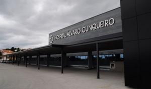 El Hospital Álvaro Cunqueiro descarta dos posibles casos por coronavirus