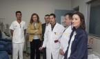 El Hospital de Calahorra reduce una semana su espera media quirúrgica