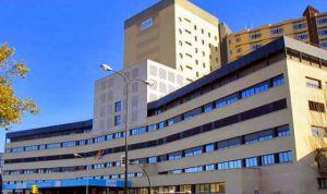 El Hospital Clínico logra reducir un 5% el consumo de antibióticos