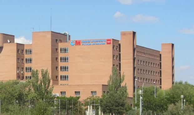 """El Hospital de Alcalá """"estudia"""" la obligación de reanimar a una paciente"""