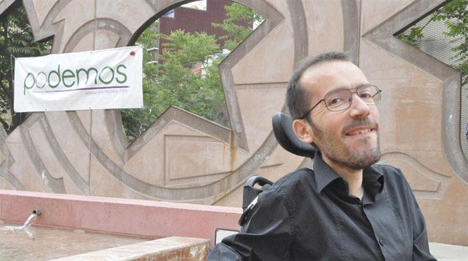 El hospital de Alcañiz marca el futuro de Echenique