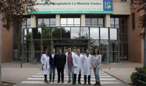 El Hospital de Alcázar de San Juan actualiza su protocolo del Código Ictus