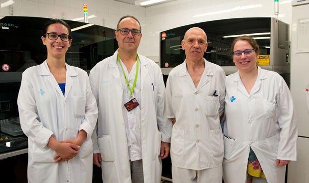 El Hospital de Bellvitge crea el primer banco de heces de España