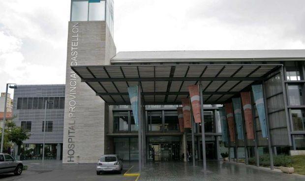 El Hospital de Castellón aclara lo sucedido con la 'nube tóxica' del centro