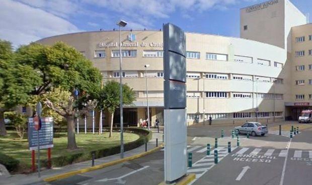 El Hospital de Castellón digitalizará sus historias clínicas antes de 2021