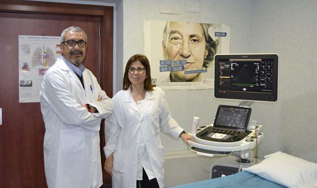El Hospital de Castellón predice los daños cardiacos tras la quimioterapia