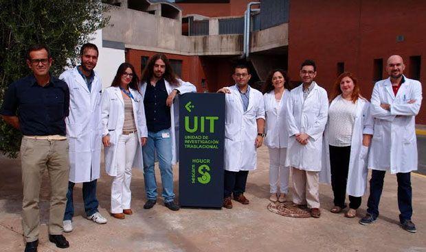 El Hospital de Ciudad Real evalúa el uso terapéutico del ajo morado