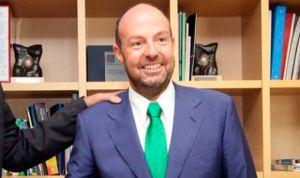 El Hospital de Ciudad Real tiene nuevo Jefe de Sección de Aparato Digestivo