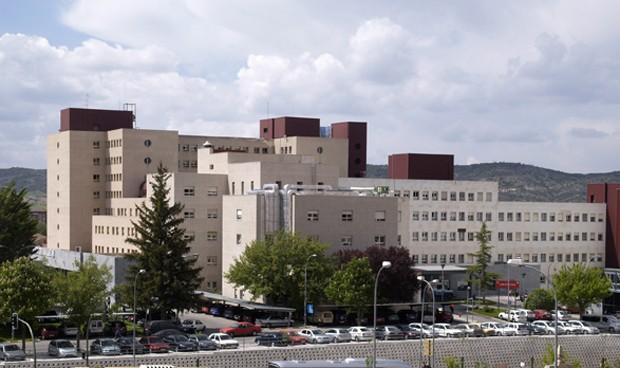 El Hospital de Cuenca descarta un fallecimiento por 'acinetobácter'