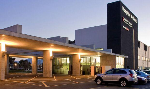 El hospital de Dénia busca la acreditación de la Joint Comission para 2017